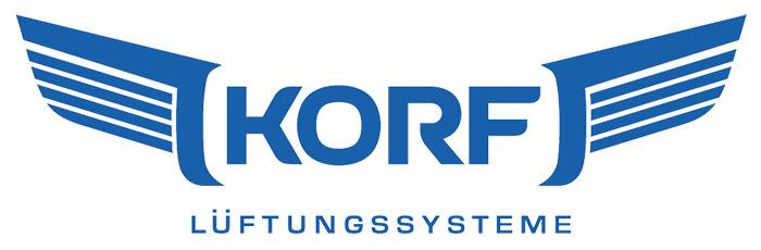 Водяные нагреватели воздуха KORF(КОРФ) WWN